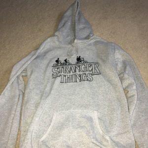 Other - Stranger things sweatshirt